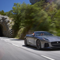 Jaguar F-Type SVR (31)