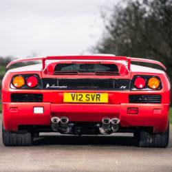 Lamborghini Diablo SV (5)