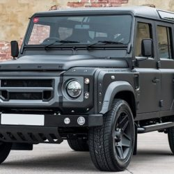 Land Rover Defender Last Edition (1)