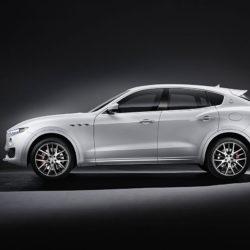 Maserati Levante, (3)