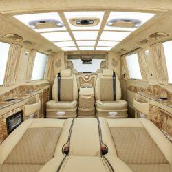 Mercedes Classe V Black Cristal (4)