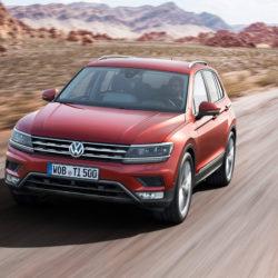 Volkswagen Tiguan (7)