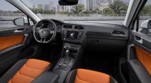 Volkswagen Tiguan (9)