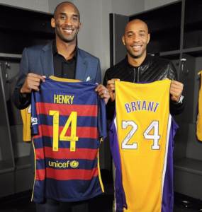bryant Thierry Henry