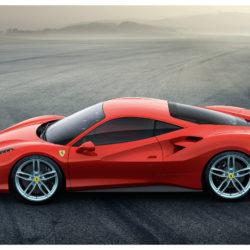 Ferrari 488 GT