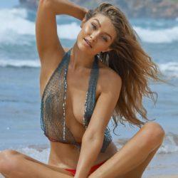 Gigi Hadid (fonte www.si.com)