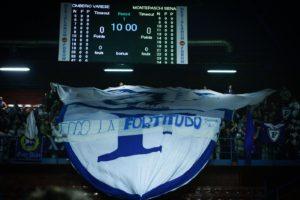 Serie A Basket – La Fortitudo Bologna trionfa in rimonta: Tr
