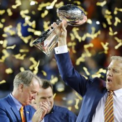 LaPresse/Reuters - Super Bowl 2016