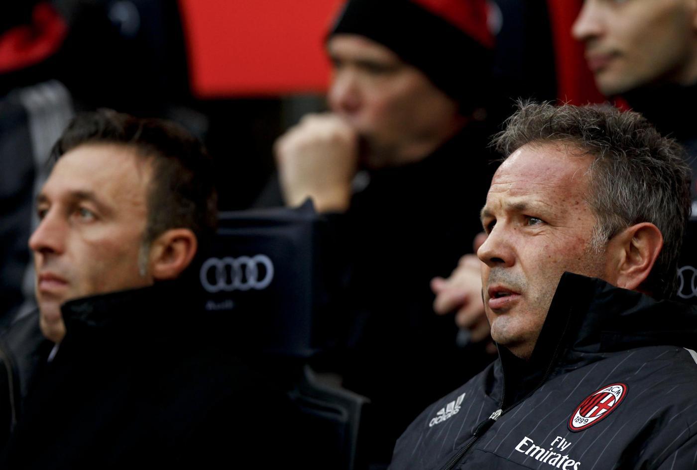 Calciomercato Milan, Mihajlovic ha deciso: addio a fine stagione