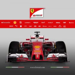 LaPresse/FERRARI PRESS OFFICE