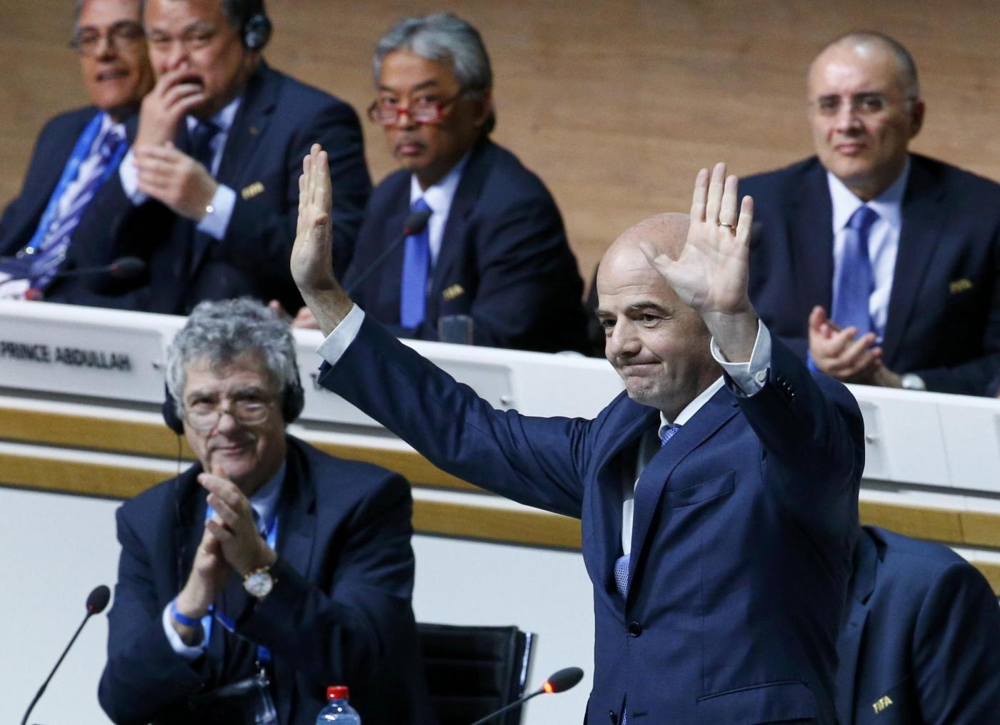 Panama Papers, islandesi in piazza contro premier