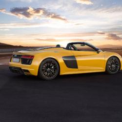 Audi R8 Spyder V10 (12)