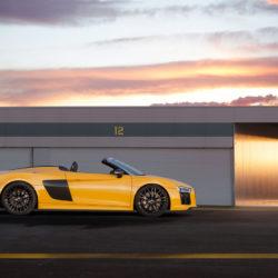 Audi R8 Spyder V10 (13)
