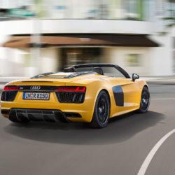 Audi R8 Spyder V10 (17)