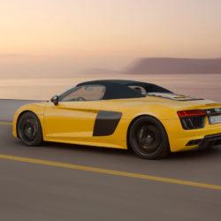 Audi R8 Spyder V10 (21)