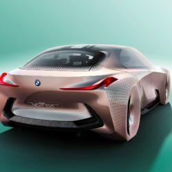 BMW Vision Next 100 Concept (2)