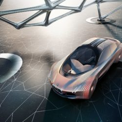 BMW Vision Next 100 Concept (5)