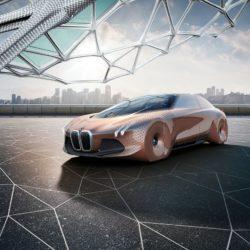 BMW Vision Next 100 Concept (6)