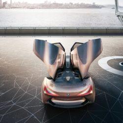 BMW Vision Next 100 Concept (8)