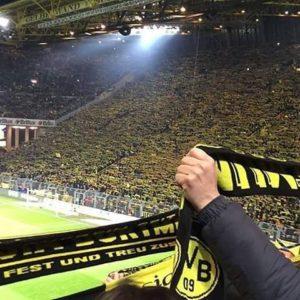 Borussia 2