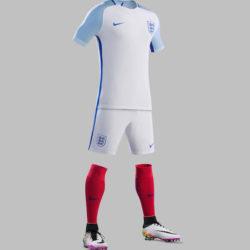 Divisa Inghilterra