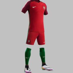 Divisa Portogallo