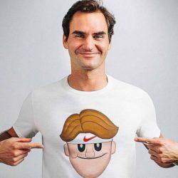 Federer Emoji