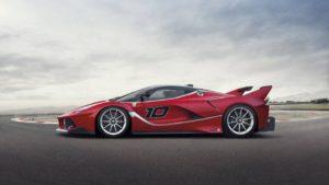 Ferrari FXX K (1)