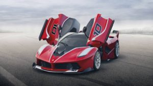 Ferrari FXX K (3)