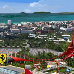 Ferrari Land (10)