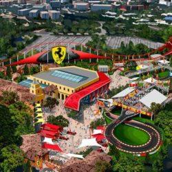 Ferrari Land (6)