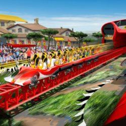 Ferrari Land (8)