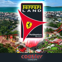 Ferrari Land (9)