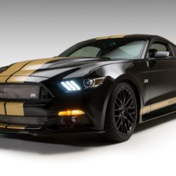 Ford Mustang Shelby GT-H (1)