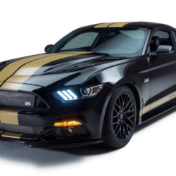 Ford Mustang Shelby GT-H (2)