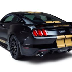 Ford Mustang Shelby GT-H (4)