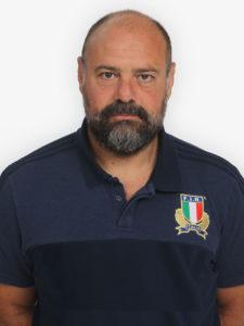 L'Aquila, raduno della Nazionale Italiana,  profili di giocatori e staff