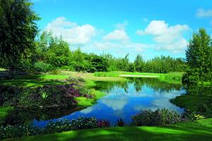Ile aux Cerfs Golf Club – Isola dei Cervi