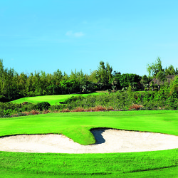 Le Touesserok Resort Golf Course