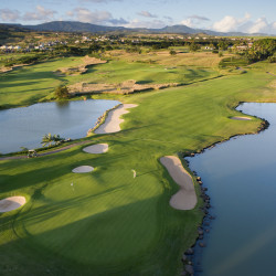 Heritage Golf Club – Bel Ombre