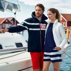 Helly Hansen per lui Salt Poewr Jacket euro 260