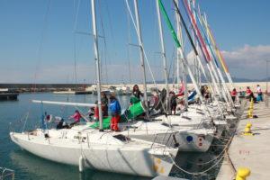 Women's Sailing Cup Italia 2016