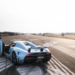 Koenigsegg Regera 6