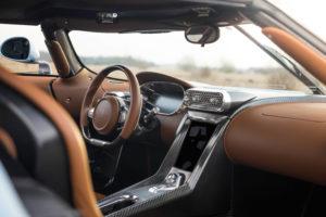 Koenigsegg Regera 7