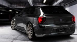 Lancia Delta HF Integrale Concept (10)