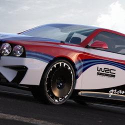 Lancia Delta HF Integrale Concept (12)