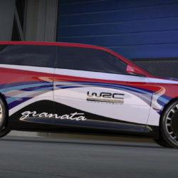 Lancia Delta HF Integrale Concept (14)