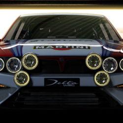 Lancia Delta HF Integrale Concept (15)