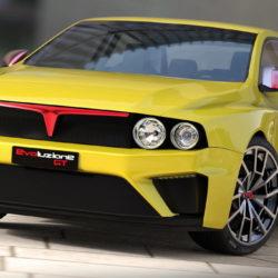 Lancia Delta HF Integrale Concept (4)