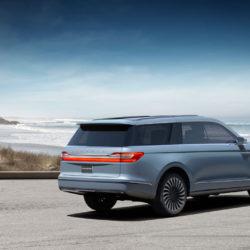 Lincoln Navigator concept (2)